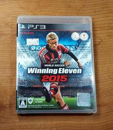 便宜賣!PS3日版遊戲- 世界足球競賽 2015(瘋電玩)