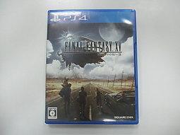 PS4 日版 GAME FINAL FANTASY XV 通常版(41373279)
