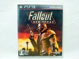 【奇奇怪界】SONY PlayStation PS3 異塵餘生 新維加斯 Fallout: New Vegas