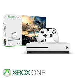「同捆組」【500G】XBOX ONE S 主機 刺客教條 起源 Assassin's Creed Origins ZQ