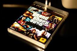 PlayStation3 / 俠盜獵車手:自由城故事