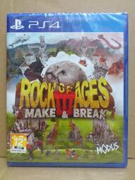 PS4 世紀之石 3 製造與破壞 (中文版)   940 元