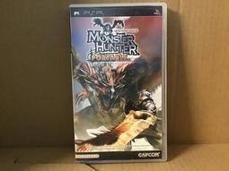 <電玩戰場> (二手) PS3 魔物獵人 攜帶版 亞版 日文版