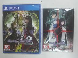 PS4 死亡終局 輪迴試煉 2 Death end re;Quest 2(中文版)**附特典(全新商品)【台中大眾電玩】