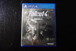 Ps4 fallout4