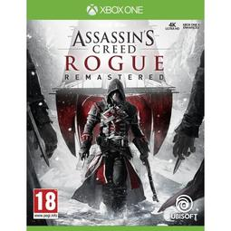 全新未拆 XBOX ONE 刺客教條 叛變 完全版 完整版 中文亞版 Rogue ACR 重製版 Remastered