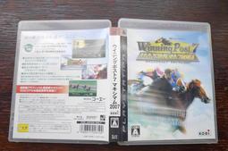 免運費 PS3 正版遊戲片 賽馬大亨 7 極限版 2007 日文版