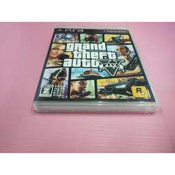 網路最便宜 SONY PS3  GTA 5 2手原廠遊戲片 俠盜獵車手5 賣162而已