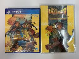 【KB 同人館】附特典 PS4 格鬥三人組 Streets of Rage 4