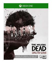 [預購免運費]美版Xbox One The Walking Dead: The Telltale Definitive