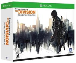 ㊣USA Gossip㊣ The Division Collector's Edition 全境封鎖 - 預購