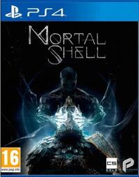 <TV電玩工作室>PS4 現貨供應  Mortal Shell 歐版中文