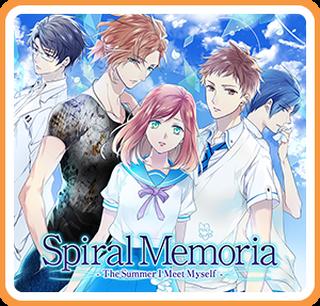 Spiral Memoria~與我相遇的夏日~
