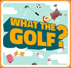 這什麼高爾夫?