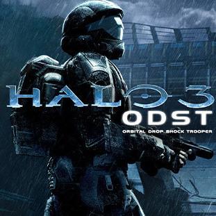 最後一戰 3:ODST