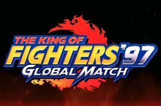 拳皇'97 全球對戰版