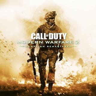 決勝時刻:現代戰爭 2 劇情戰役重製版