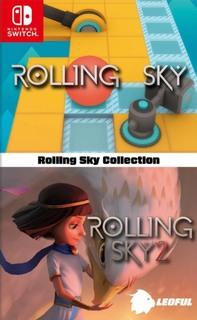 滾動的天空 Collection