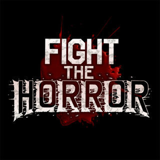 Fight the Horror 瞑目