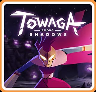 Towaga:闇影之中