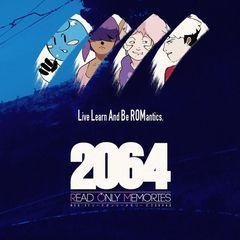 2064:唯讀記憶體