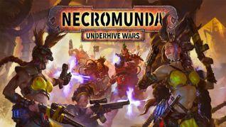 奈克羅蒙達:下巢戰爭