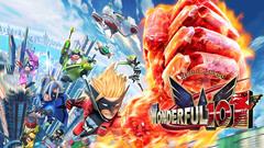 神奇超人 101:重製版