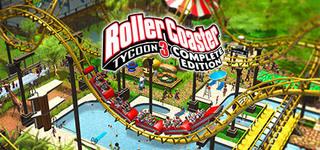 模擬樂園 3 完全版
