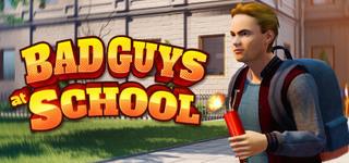 學校裡的壞傢伙