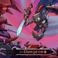 Bit Dungeon Plus