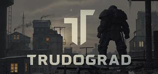 核爆 RPG 特魯多格勒