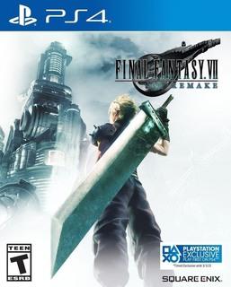 Final Fantasy VII 重製版